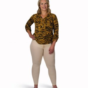 CURETEX ONDERLICHAAMBANDAGE DAMES BT LITE of STRONG (legging) CRTX133A/CRTX133AS