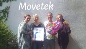 Movetek