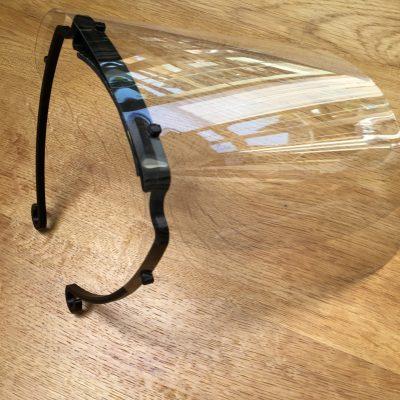 Varoshield gelaatsmasker