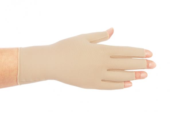 VaroSilk hand beige